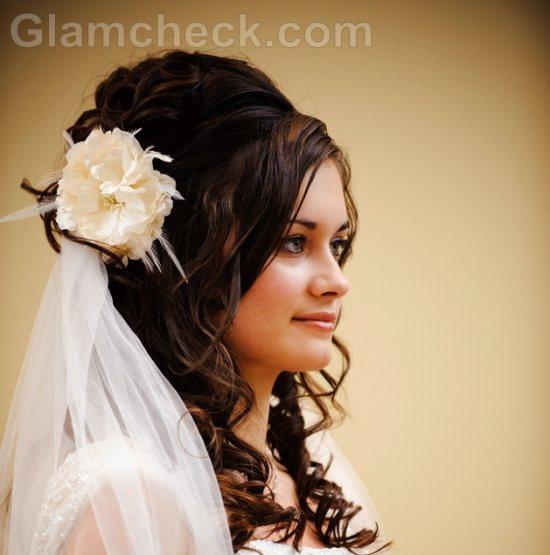 wedding accessories flowers