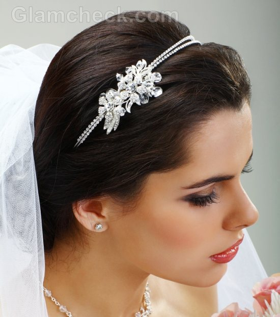 wedding accessories headband