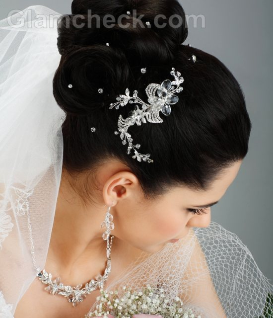 wedding accessories jewelry bride