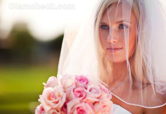 wedding accessories veil