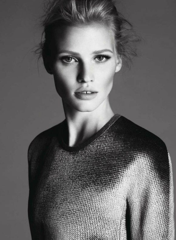 Calvin Klein Fall 2011 Campaign