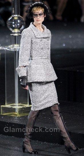 Chanel Haute Couture F-w- 2011-2