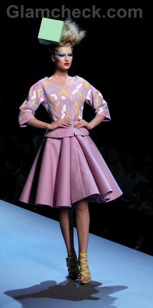 Christian Dior-Haute Couture Fall-Winter 11-12-2