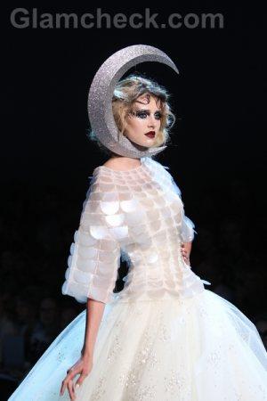 Christian Dior-Haute Couture Fall-Winter 2011-12-13