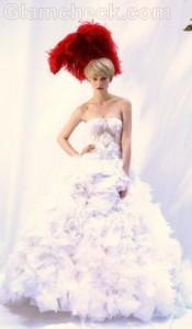 Christophe Josse Haute Couture F-W-2011-1