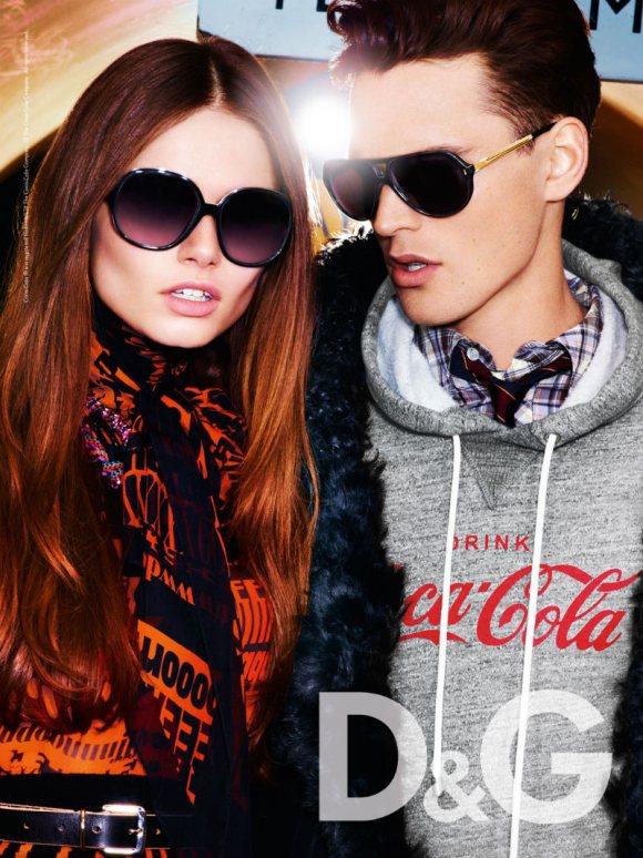 DG Fall 2011 Campaign
