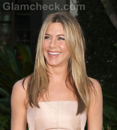 Jennifer Aniston Hairstyles-5