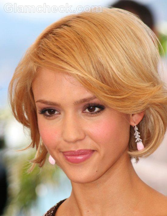 Jessica Alba Hairstyles-3