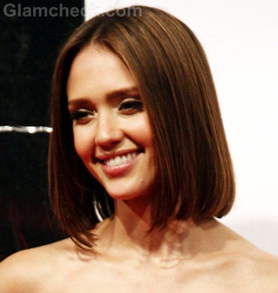 Jessica Alba Hairstyles-7
