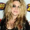 Kesha Makeup Hair