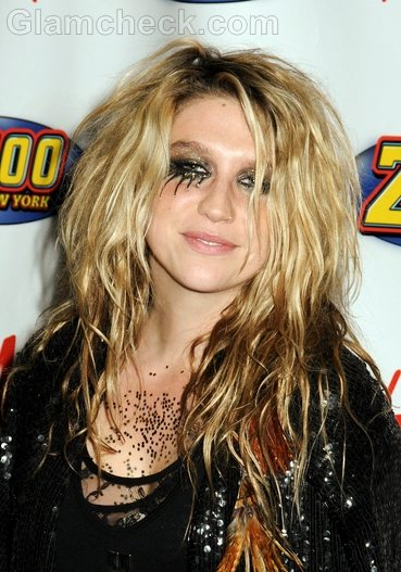 Kesha Makeup Hair