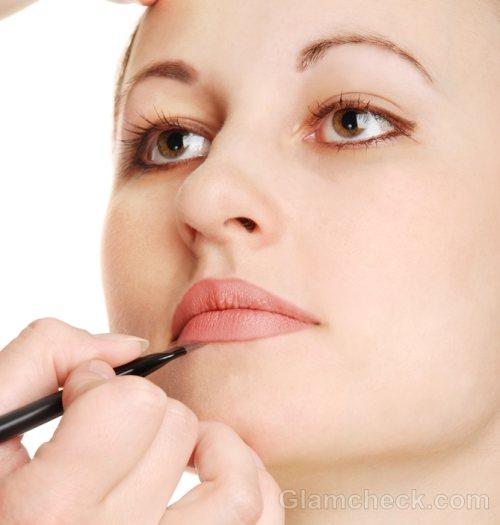Lip-liner Brush