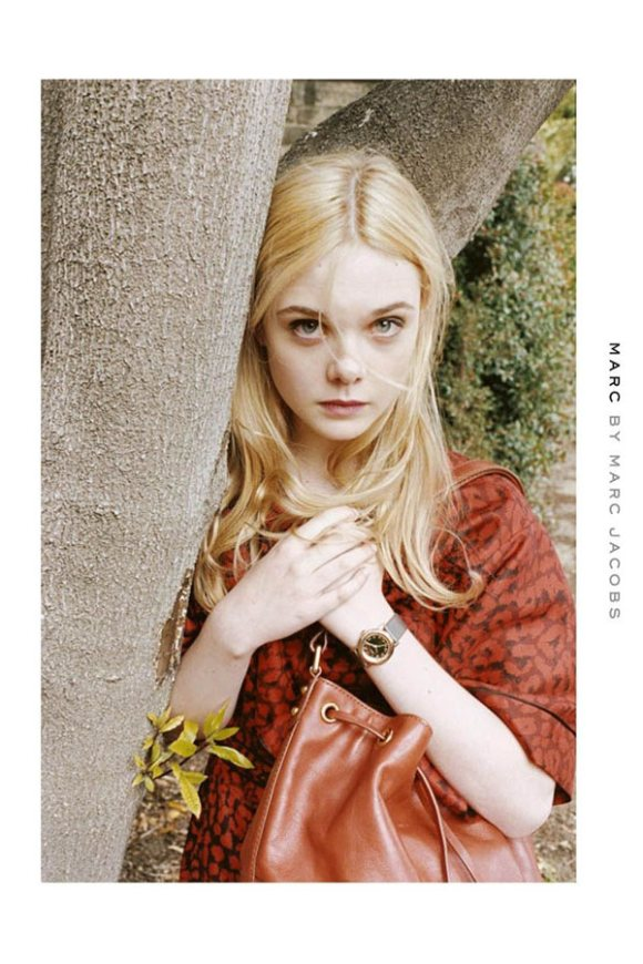 Marc by Marc Jacobs Fall 2011 Campaign
