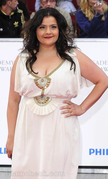 Nina-Wadia-white-gown