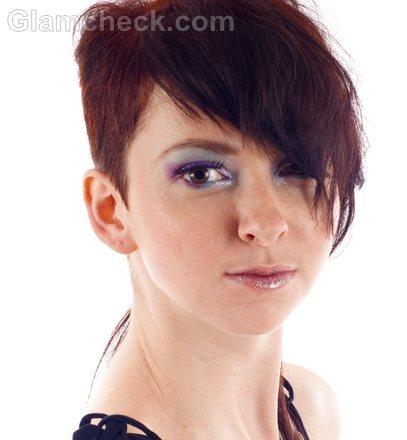 Pixie Haircut Punk