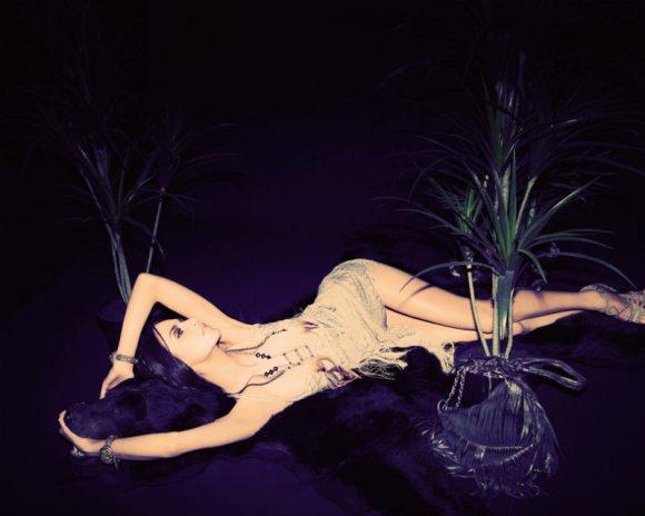 Sarah Cinnerman Dress to Kill