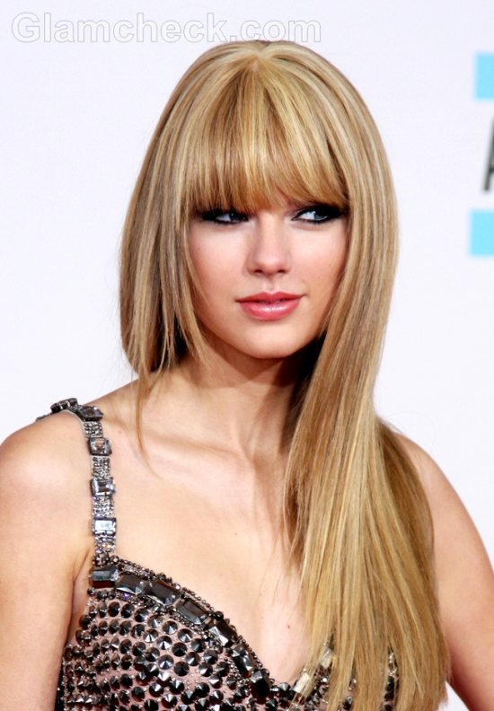 Taylor Swift Hairstyle-4
