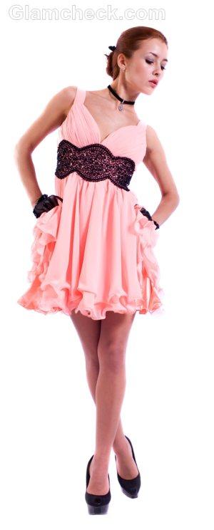 babydoll dress long