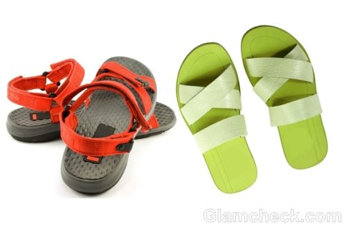 monsoon footwear strappy sandals