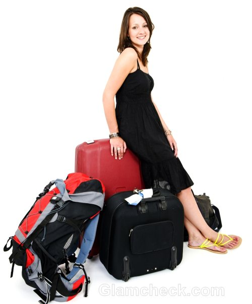 travel clothing women