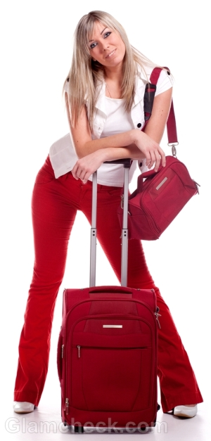 Women's Clothing For Travel | abby's blog