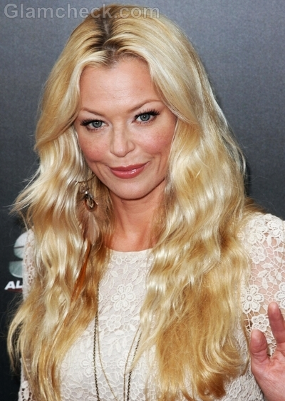 Charlotte-Ross-Celebrity-curly-hairstyle-trend