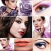 Colors to wear for cool skin tone makeup