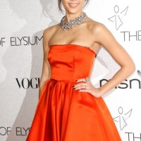 How-to-wear-Strapless-Dress