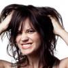 Itching scalp