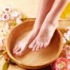 Monsoon feet care