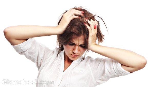 Scalp Acne causes treatment