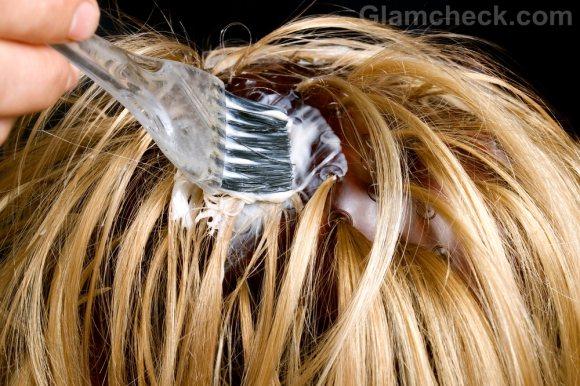 Окрашивание волос в домашних условиях лучшие краски 128