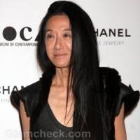 Vera Wang designs wedding rings