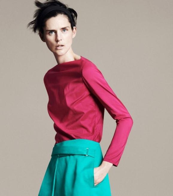 Zara offers online shopping in us