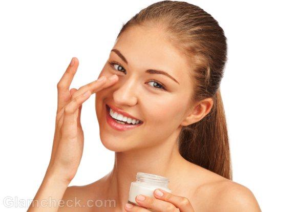 apply makeup primer