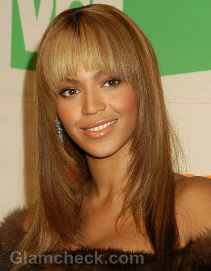 beyonce-hairstyles-front-bangs