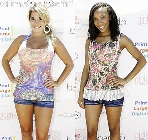 celebrity-denim-shorts