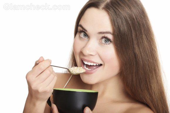 foods for hair growth