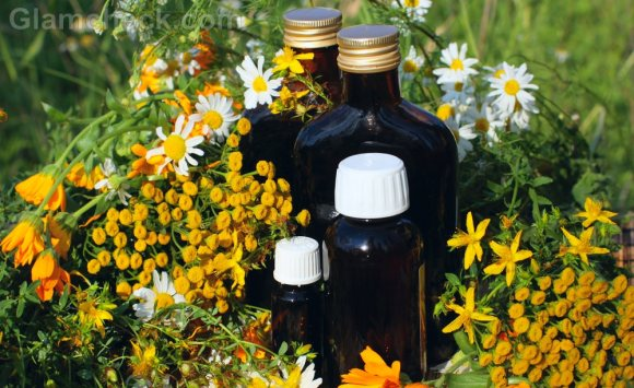 herbal oils for hair