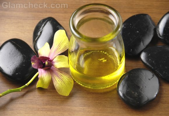 homemade Products-prevent oily hair