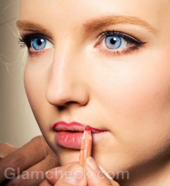 lip liner makeup products