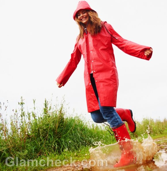 monsoon accessories raincoat