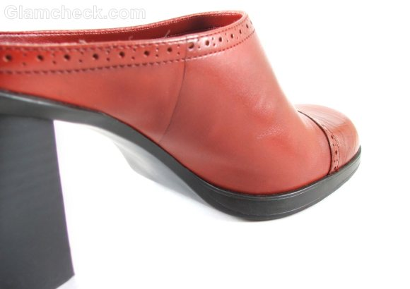 mules shoes women