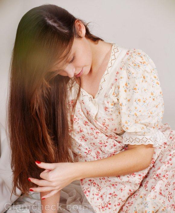 prevent oily hair