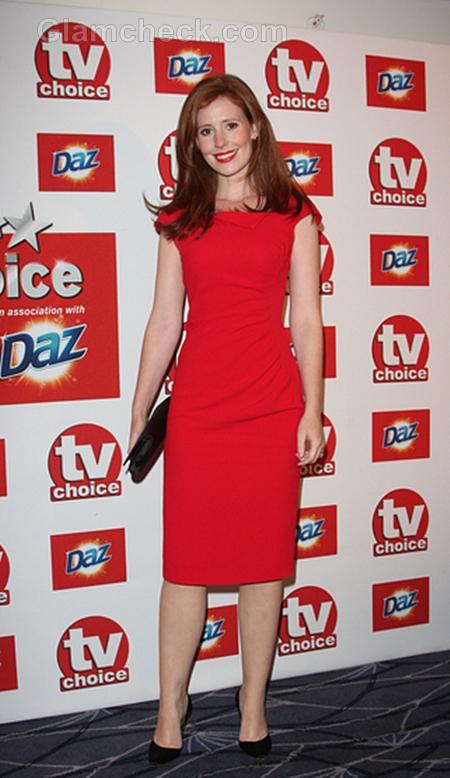 Amy-Nuttall-Red-Dress-TV-Choice-Awards-2011
