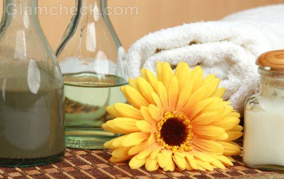 Essential Massage Oils