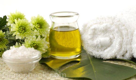 Essential body Massage Oils