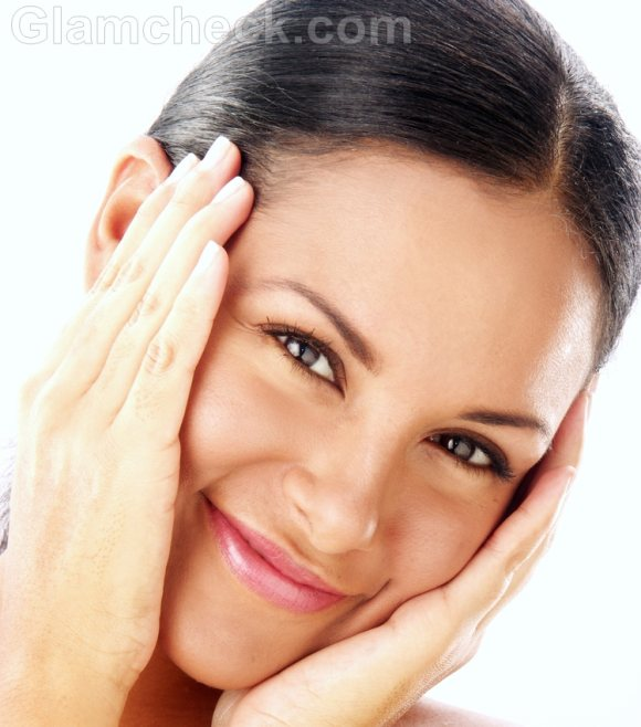 Facial Massage  Benefits