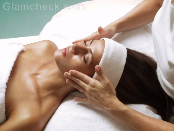 Facial Massage  Techniques  Benefits