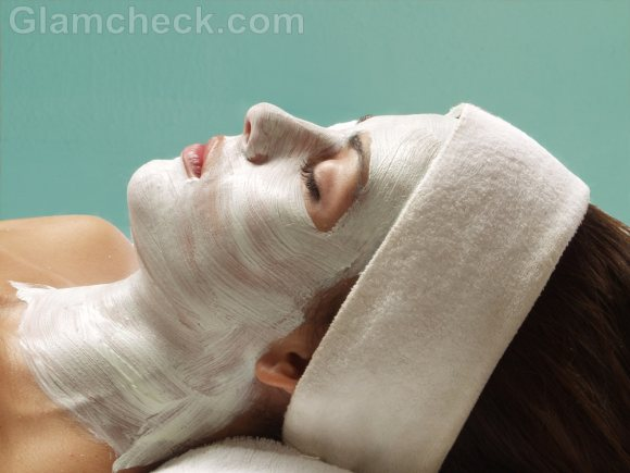 Facial Massage  face mask